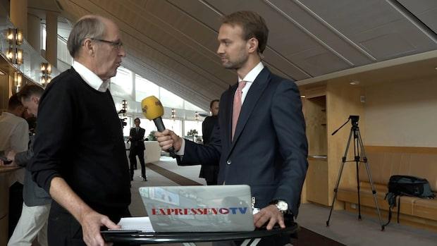 """K-G om Åkesson efter nya rundan: """"Har makt att splittra alliansen"""""""