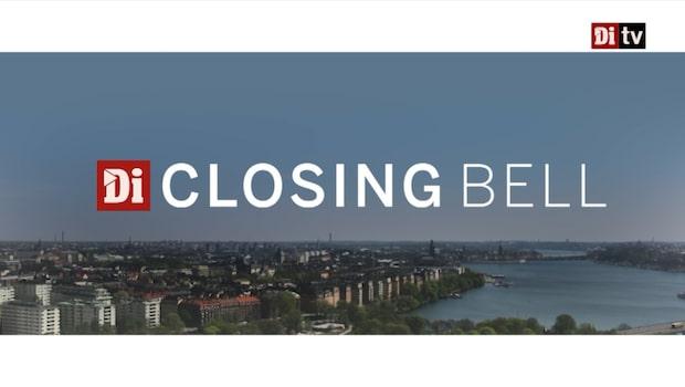 Closing Bell 18 maj - se hela programmet