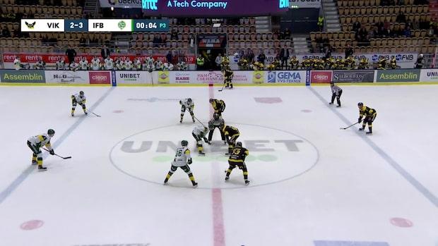 Höjdpunkter: Västerås -Björklöven