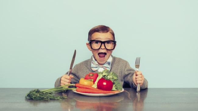 vilken mat innehåller mycket järn