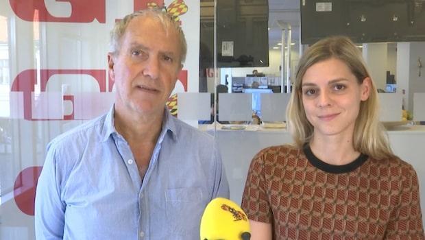 """""""Största anledningen till Frölundas framgång"""""""