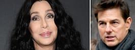 Tom Cruises fruktan för Chers avslöjande