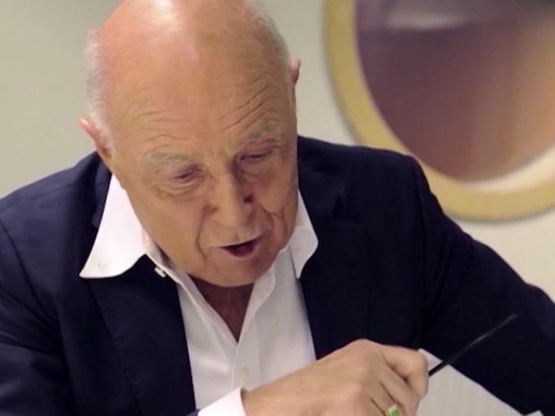 Ingvar Oldsberg sparkades - nu berättar han varför