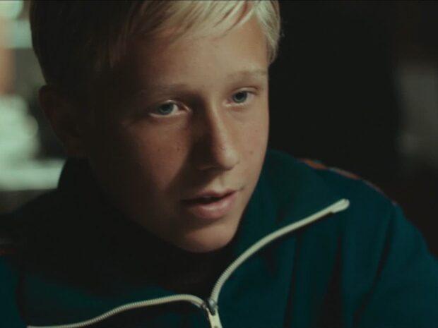 Leo Borg spelar pappa Björn i ny storfilm