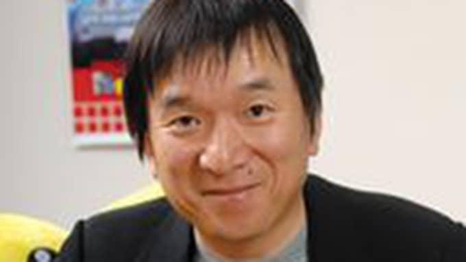 Satoshi Tajiri skapade Pokémon på 1990-talet. Foto: Okänd