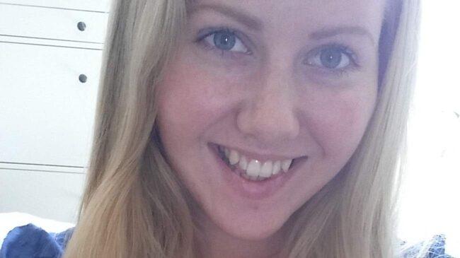 Liv Bergqvist, 21, hittade ett par Vagabondskor på en outlet för 250 kronor, skorna skulle vanligtvis kosta 1000 kronor.