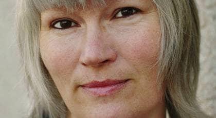 Anna-Lena Lodenius.