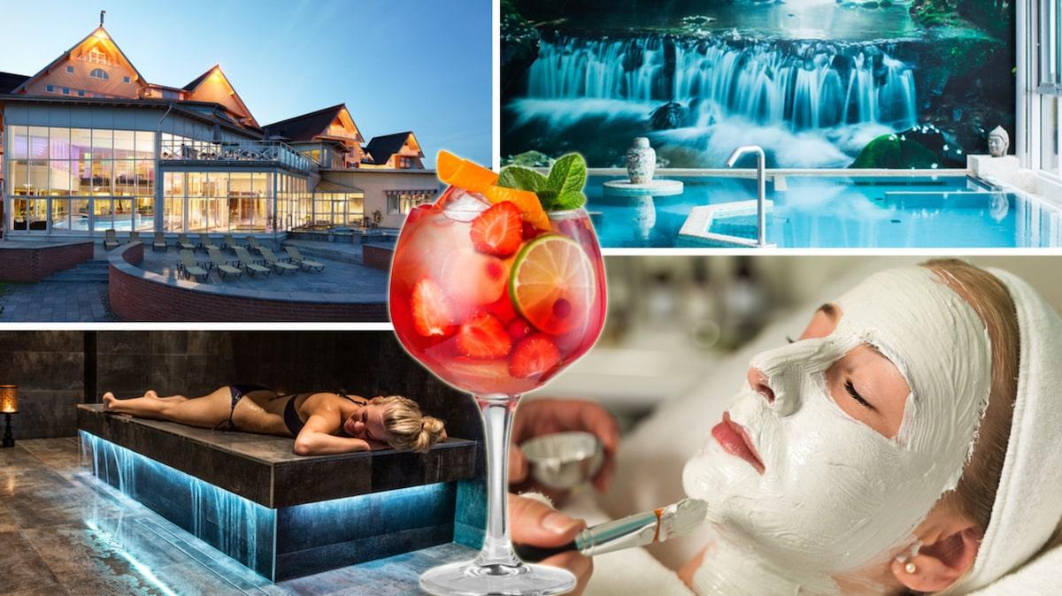 Sveriges 15 bästa spa – för alla olika smaker   Allt om Resor