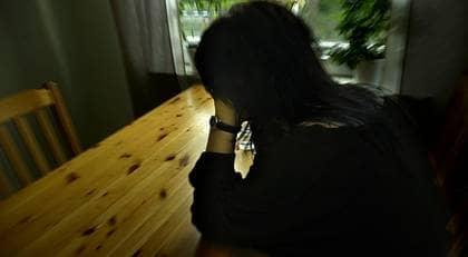 Tvingas till äktenskap. Många sydsvenska barn är oroliga över att de kan tvingas gifta sig under sommarlovet. Nu kommer ett nytt lagförslag som ska hjälpa barnen. Foto: Sundberg Jennie