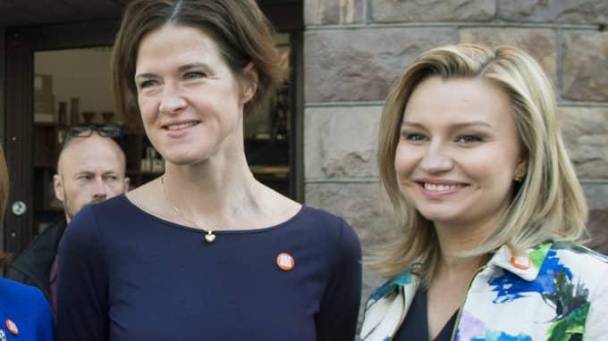 Liberaler som feminister avvisar till skillnad från Kristdemokraterna och Moderaterna hemmafrufällor som vårdnadsbidraget, skriver Birgitta Ohlsson. Foto: Gunnar Ask