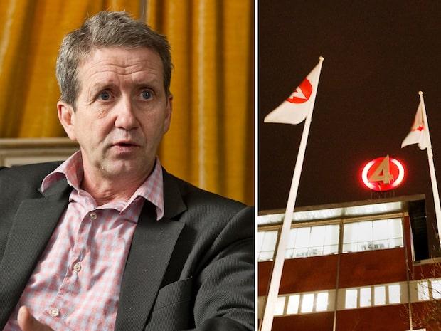 TV4 kände till anklagelserna – Timell fick ändå vara kvar