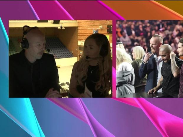 Anders Nunstedt sammanfattar Andra chansen i Kristianstad