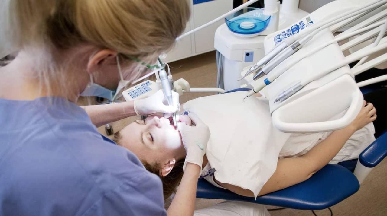 gratis tandvård för alla i sverige