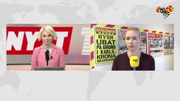 Här är morgonens nyheter från Sydsverige 16 maj