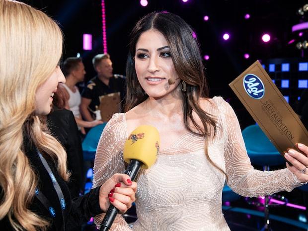 """Ändringarna i """"Idol 2020"""" – Nikki Amini berättar"""