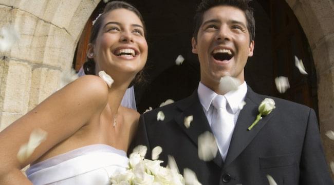 Hur ofta gifta par har sex statistik