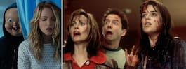 97 skräckfilmer på Netflix, Viaplay och HBO Nordic
