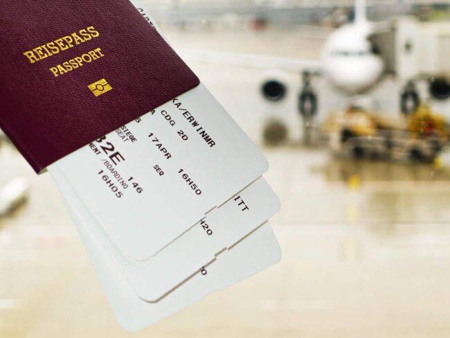 <span>Tycker du att det är besvärligt att skaffa nytt pass? Jämfört med vad som krävs för att få världens mest sällsynta pass är det ändå ganska enkelt att få ett svenskt.</span>