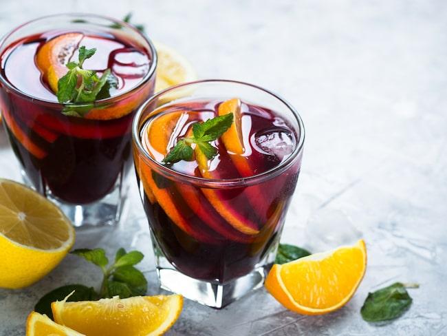 Läskande alkoholfria alternativ. Bjud dina vänner på drinkar som passar för alla tillfällen!