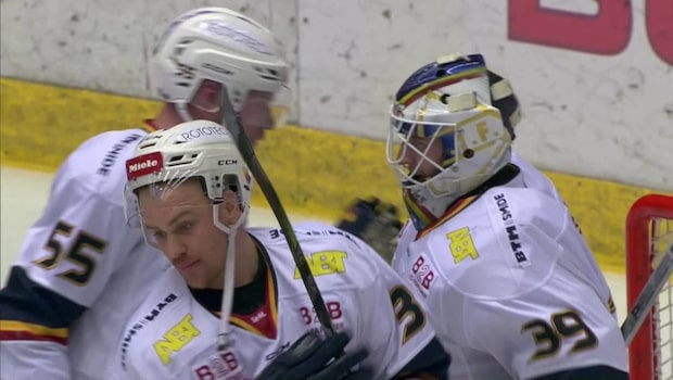 Highlights: HV71-Luleå 0-4