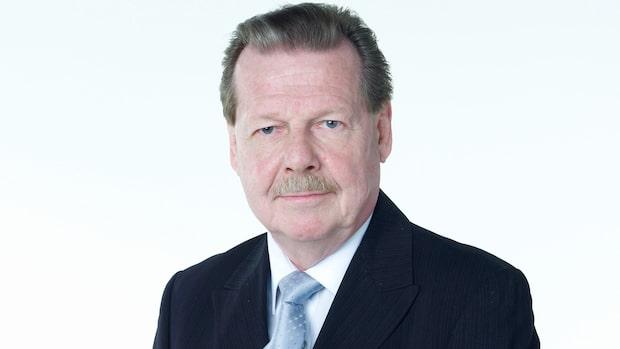Anders Björkman om mötet med Sean Connery