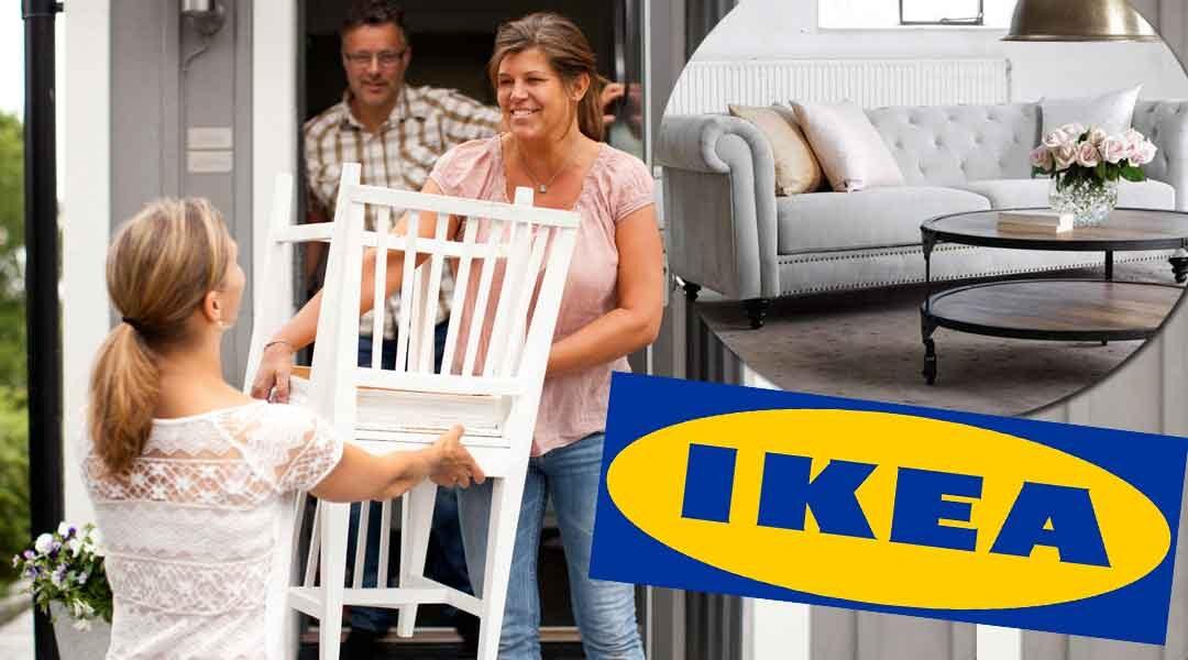 Ikeaär alltid mest populärt på Blocket Shopping Expressen Leva& bo