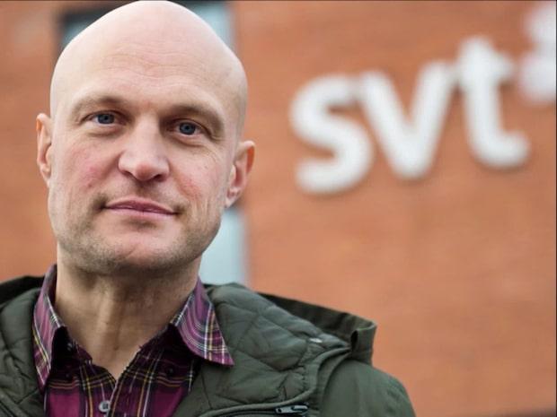 Journalisten Fredrik Önnevall döms för människosmuggling