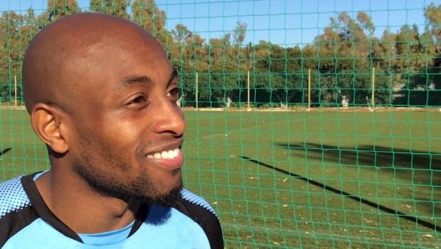 Bachirou har förlängt – trots MLS-ryktena