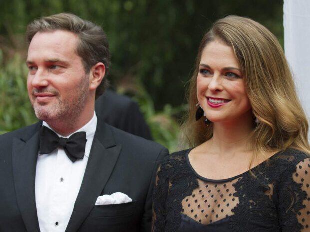 Maddes och Chris okända skatteskuld