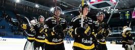 Krävs ett ras – för att AIK ska tappa topp 2
