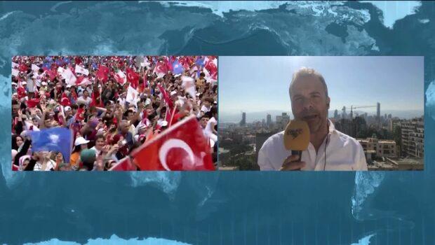 """""""Utgången kommer att påverka stabiliteten i regionen"""""""