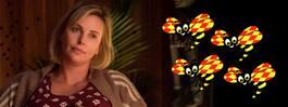 """Tully"" – Charlize Theron  skildrar  mammaslitet"