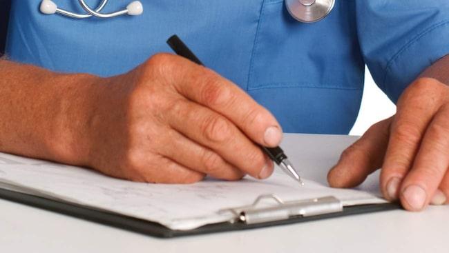 <span>För att få diagnosen add krävs att personen uppfyller minst sex av nio kriterier.</span>