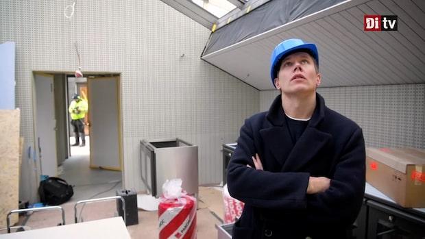 """Myllymäki om nya Aira: """"Det har varit en lång resa"""""""