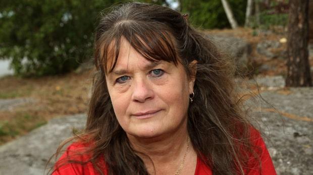 Elisabeth, 59, om sin vardag som ansiktsblind