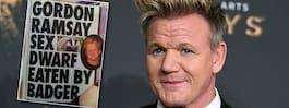 Gordon Ramsay mötte aldrig sin porr-kopia