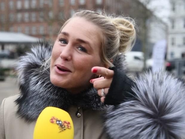"""Danska simstjärnans comeback: """"Pass på, Sarah Sjöström - jag kommer efter dig"""""""