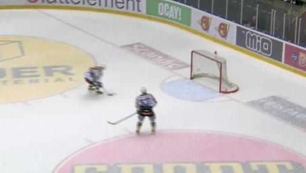 Highlights: Modo – Skellefteå: 2-5