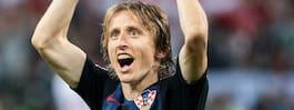Luka Modric stannar – får rejäl löneökning