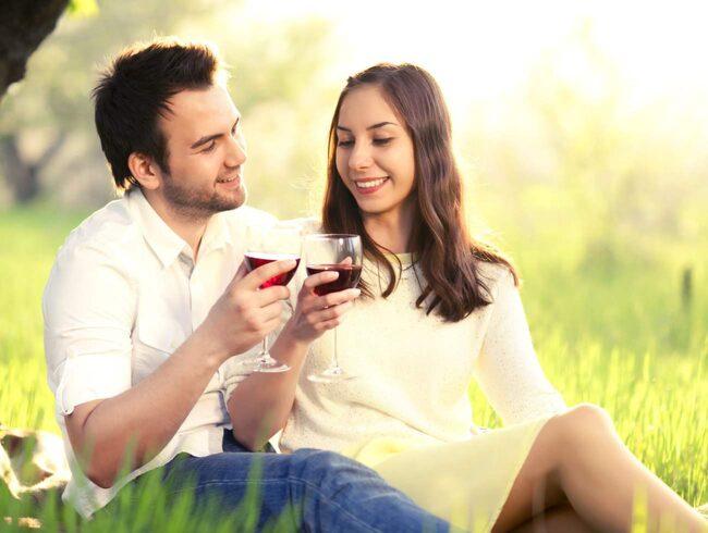 Dating någon ny ångest