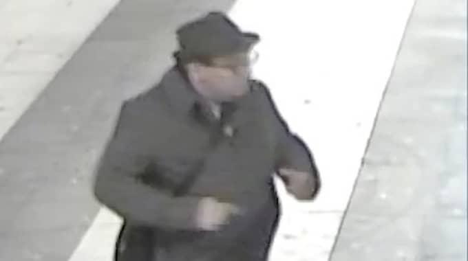 Polisen misstänker att bedragaren kan ligga bakom flera bedrägerier. Foto: Polisen