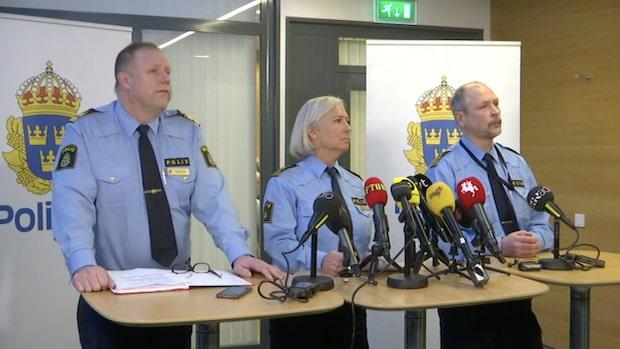 """""""Det här som hände på Rosengård gör oss bara förbannade"""""""