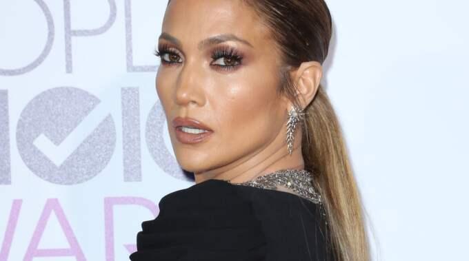 Jennifer Lopez. Foto: Matt Baron/Bei/Shutterstock / MATT BARON/BEI/SHUTTERSTOCK REX FEATURES