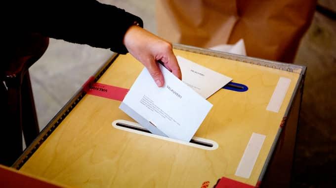 Väljarna behöver vara medvetna om att främmande makt vill påverka både opinionen och tilltron till demokratin i Sverige. Foto: SANNA DOLCK