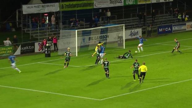 Highlights: Trelleborg-Gais