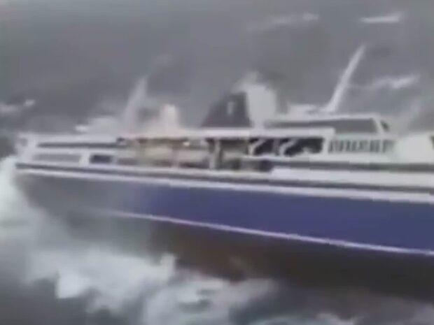 Myten om katastroferna i Bermudatriangeln