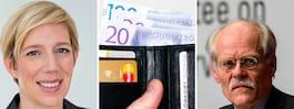 Nya signaler om Riksbankens  planerade räntehöjning