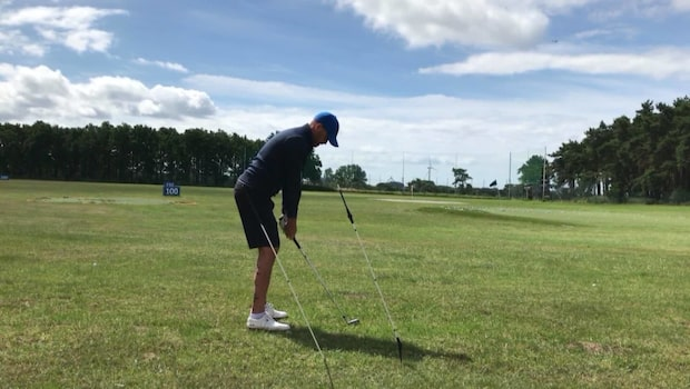 """Här är """"pinnarna"""" som gör succé hos världens golfare"""