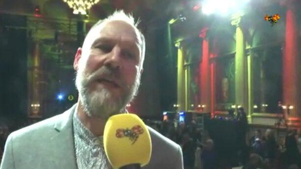 """Gustavsson om kulturpriset: """"Jag är så jävla stolt"""""""