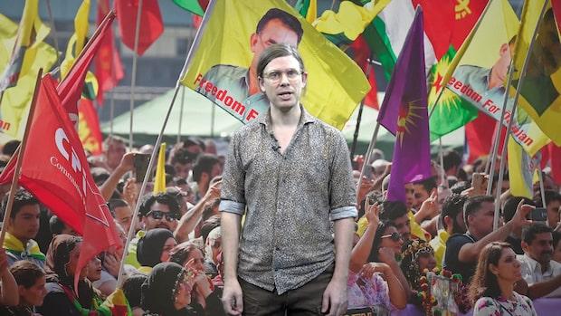 I korthet: Därför bombar Turkiet kurder i norra Syrien